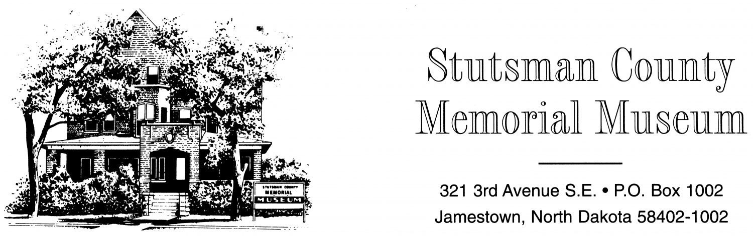 Stutsman County Memorial Museum